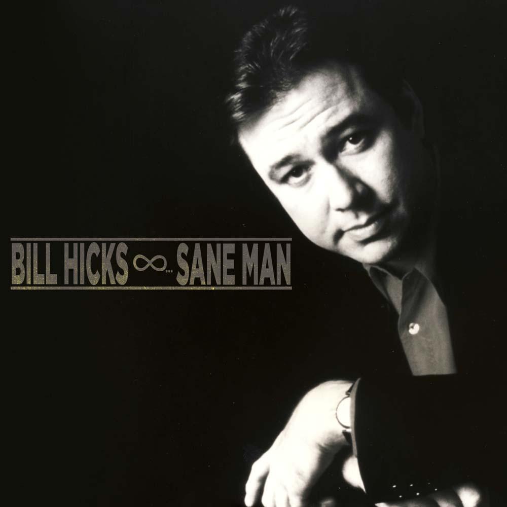 Bill Hicks SaneMan TiVo 2048x2048