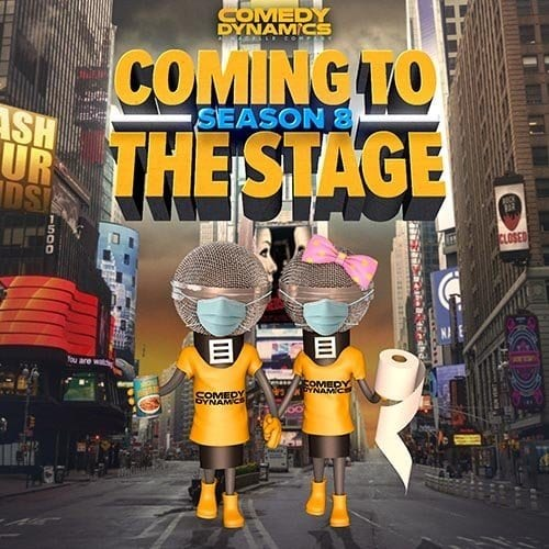 Coming to the Stage Season 8