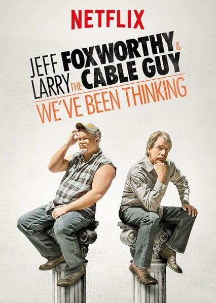 Netflix Poster Image