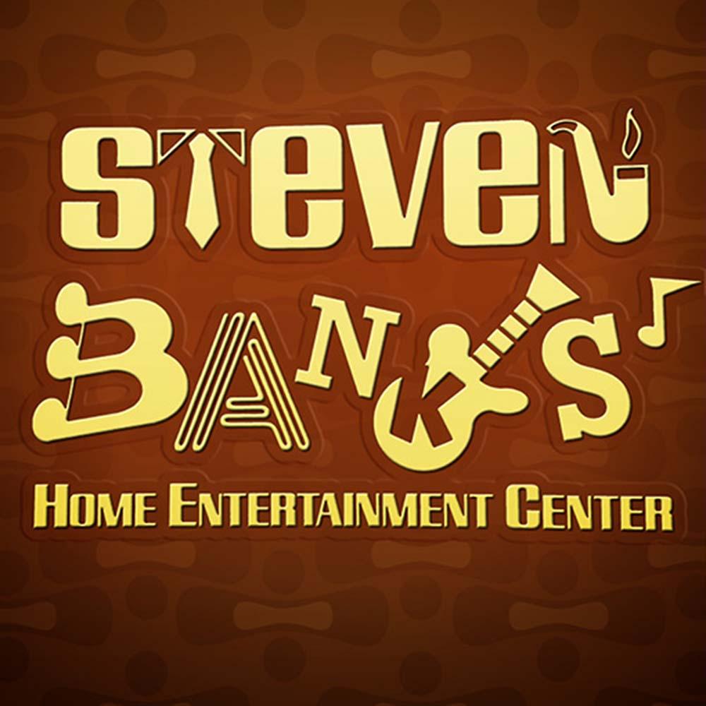 Steven Banks Home Entertainment Center 89