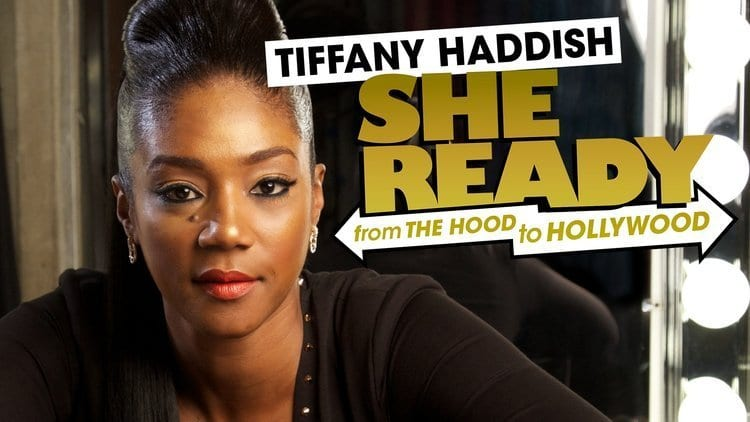 TiffanyHaddish SheReady Website 1920x1080