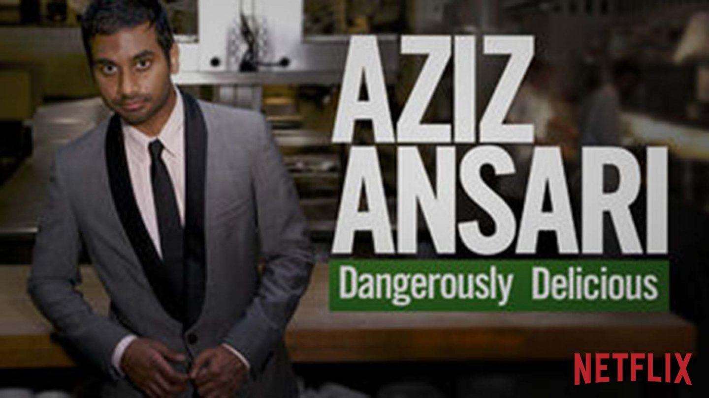 Aziz Ansari Dangerous H