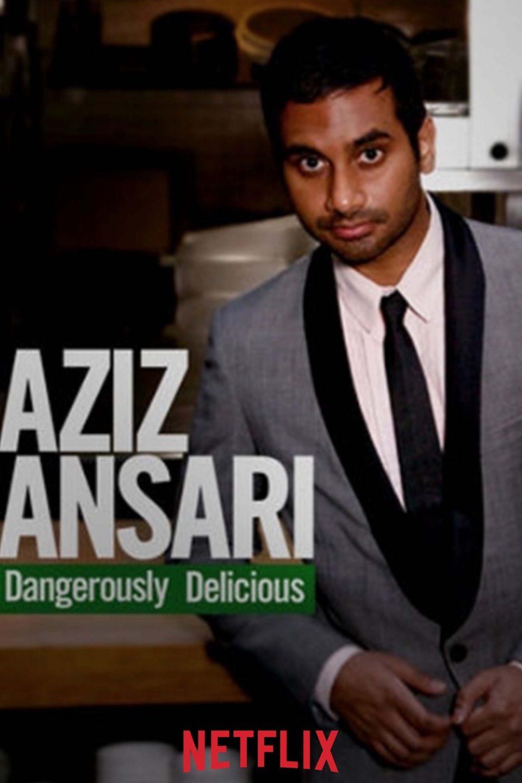 Aziz Ansari Dangerous V