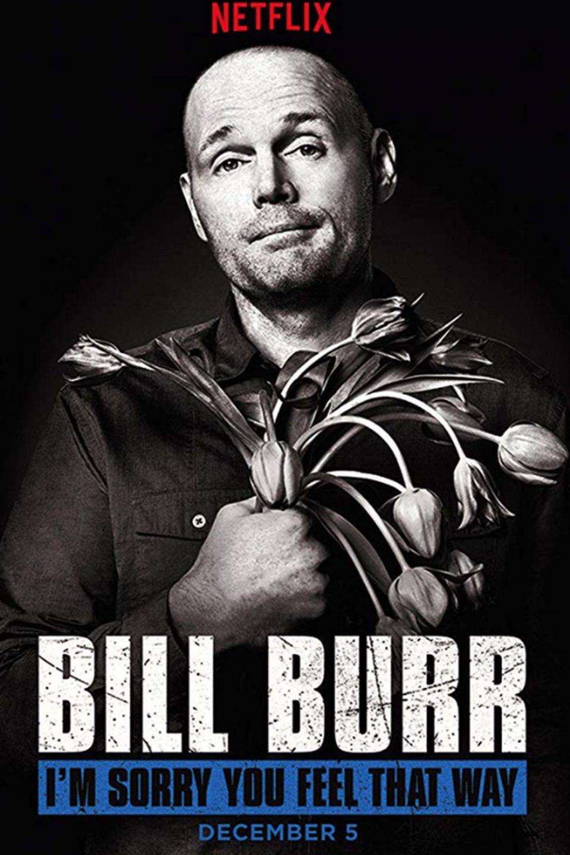 Bill Burr Im Sorry V