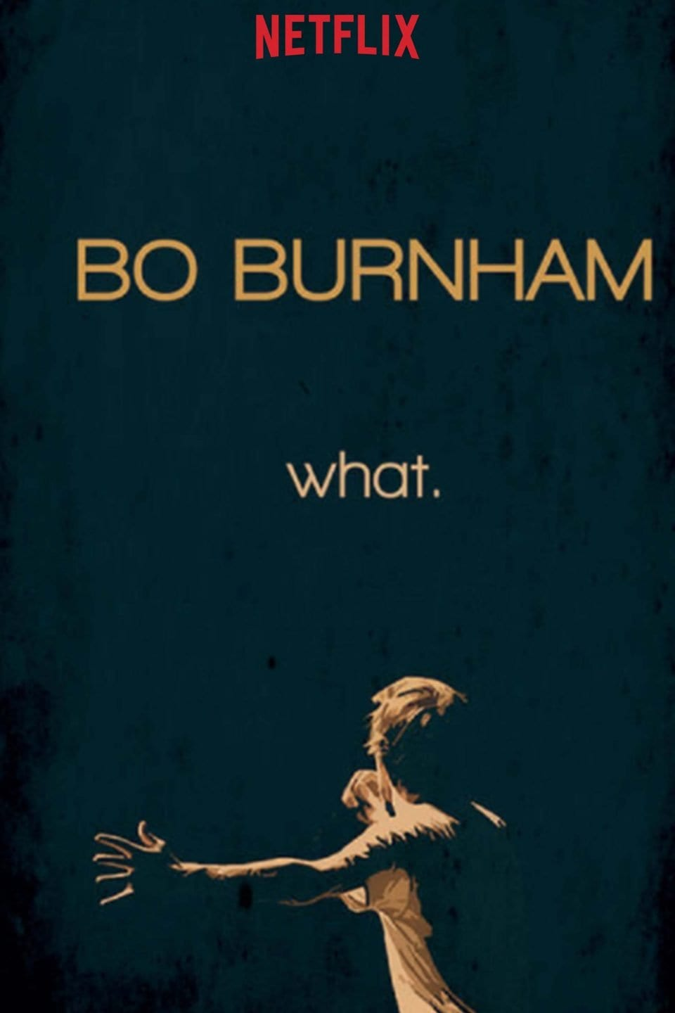 Bo Burnham what V