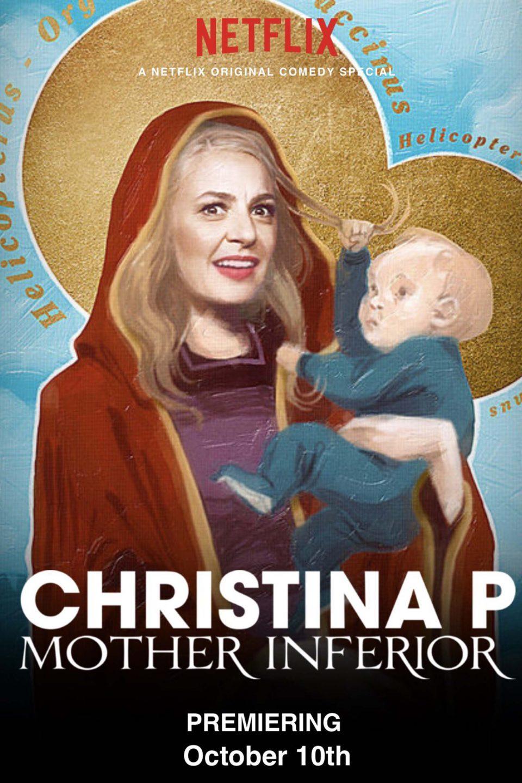 Christina P V