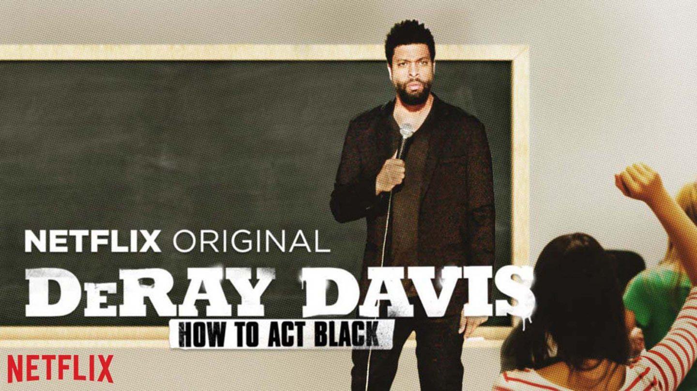 DeRay Davis H