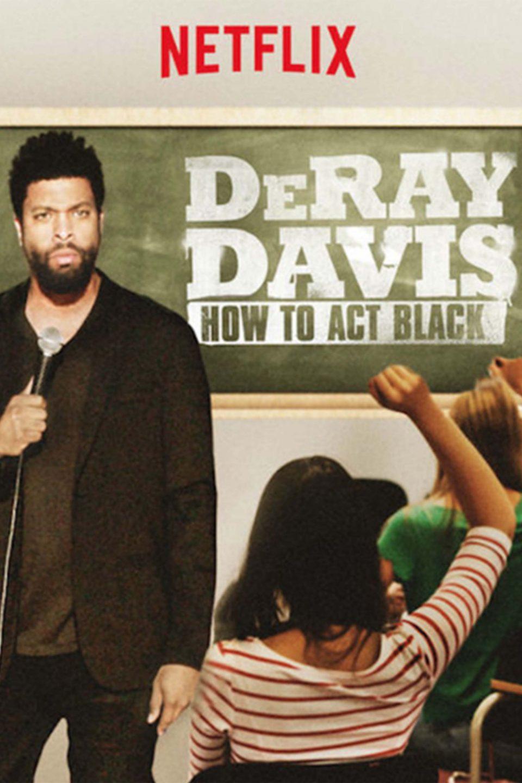 DeRay Davis V