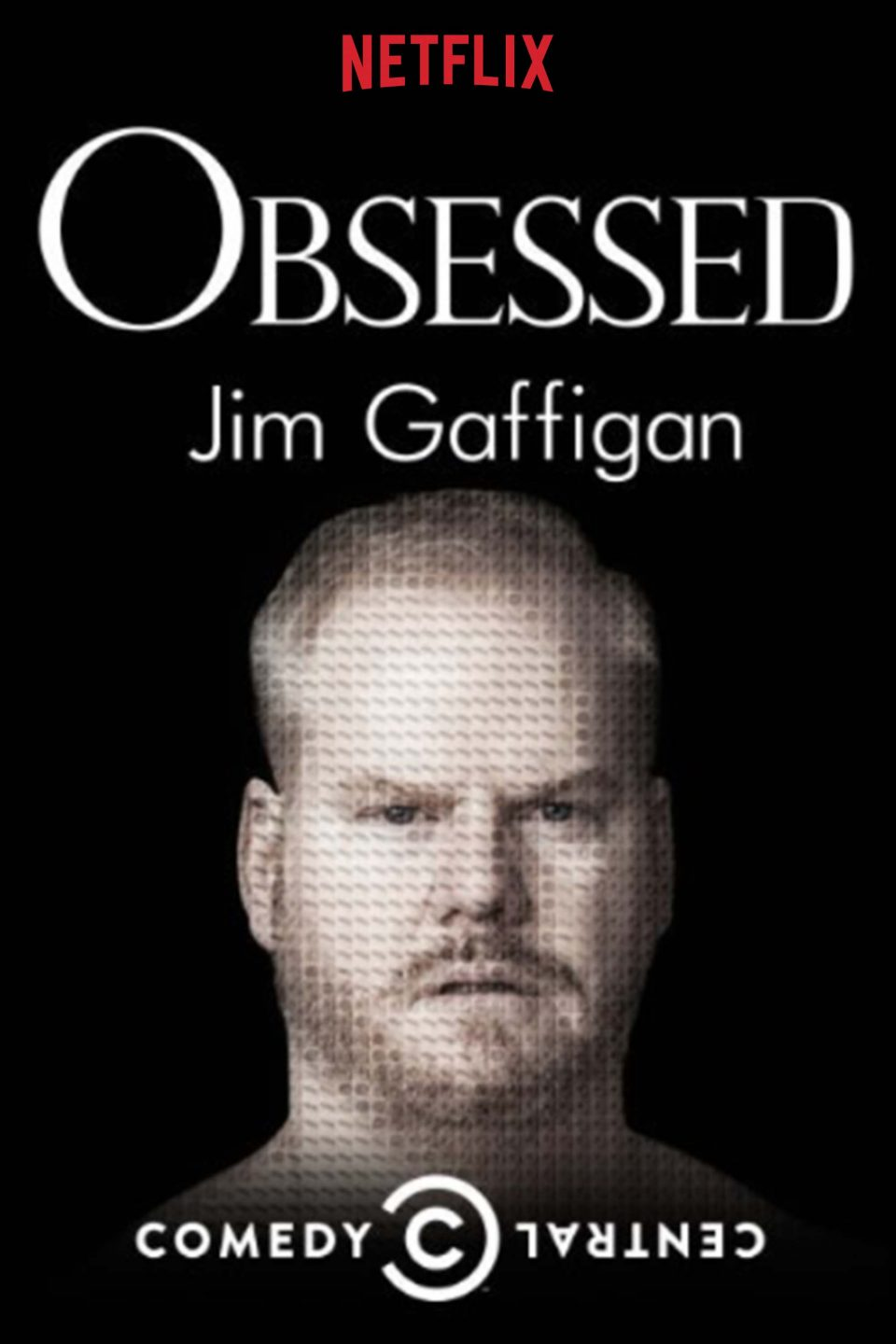 Jim Gaffigan Obsessed V