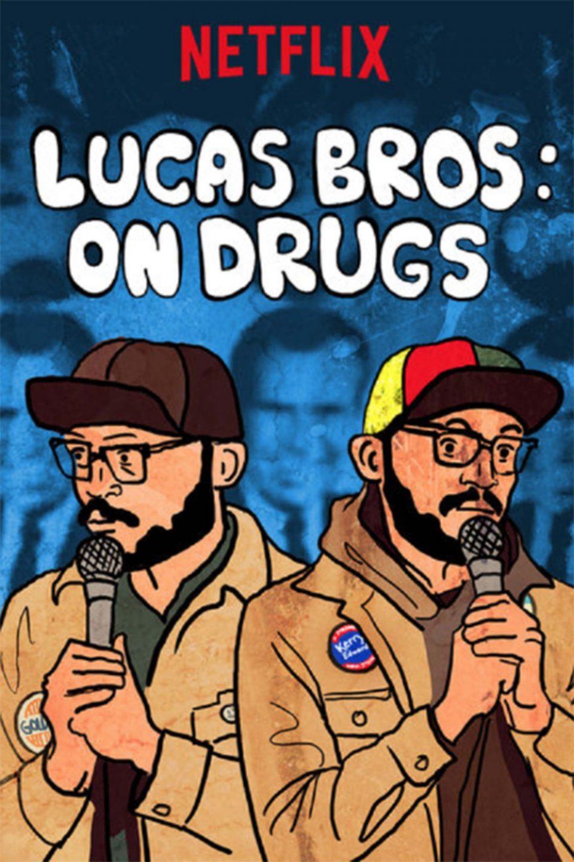 Lucas Bros V