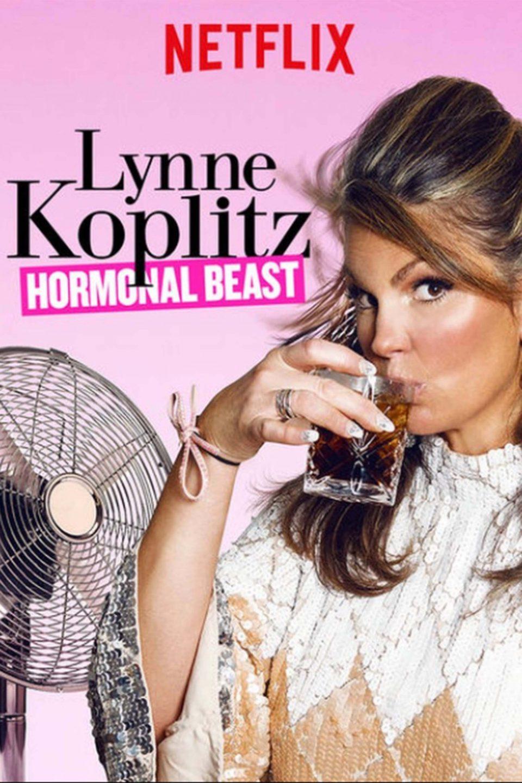 Lynne Koplitz Hormonal Beast V