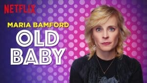 Maria Bamford Old H