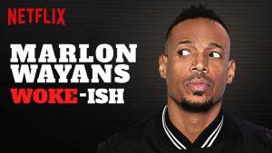 Marlon Wayans H