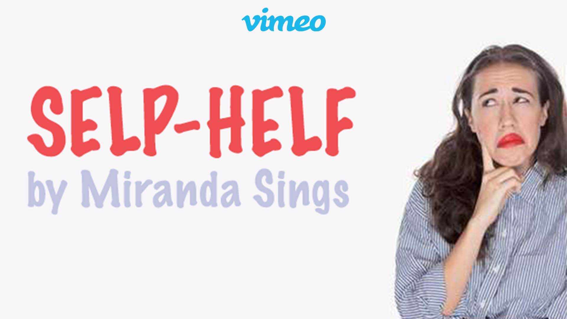 Miranda Sings H