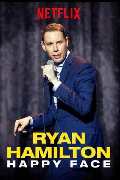 Ryan Hamilton V