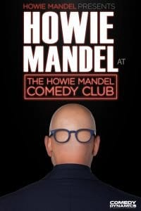 HowieMandel HowieCC Premiere x