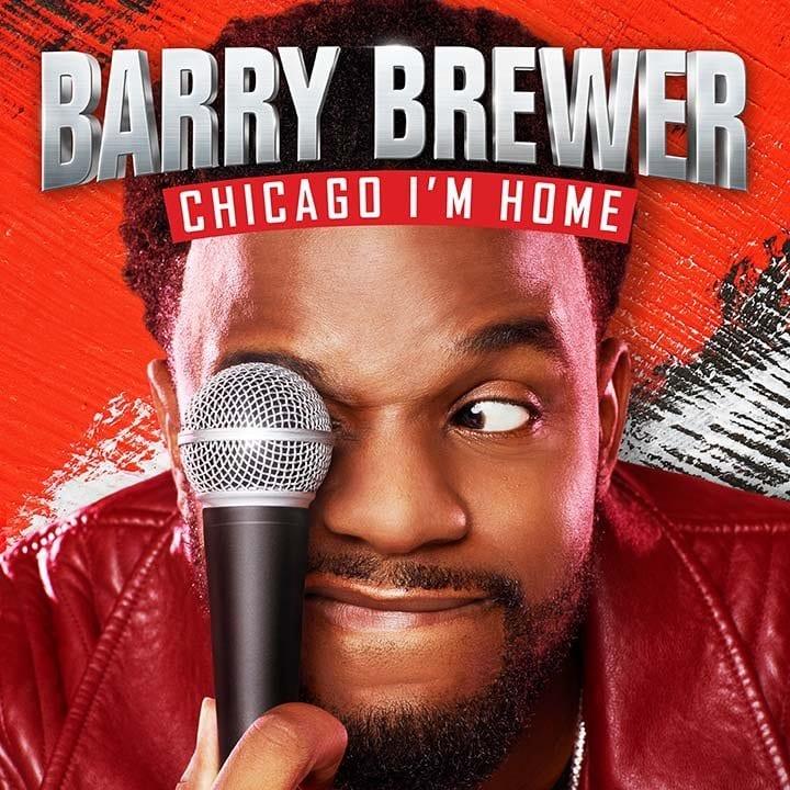 BarryBrewer CAH x Album