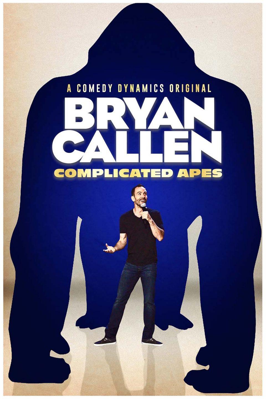 BryanCallen ComplicatedApes Premiere x