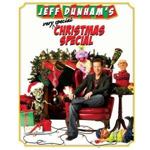 JeffDunham VSCS Album x