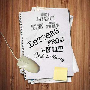 LettersFromANut Album x