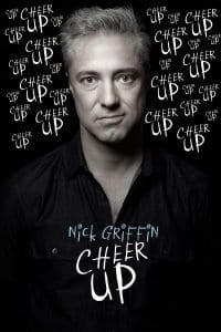 NickGriffin CheerUp Premiere x