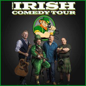 IrishComedyTour Album x