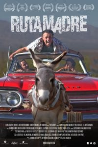FEATURE FILM RUTA MADRE