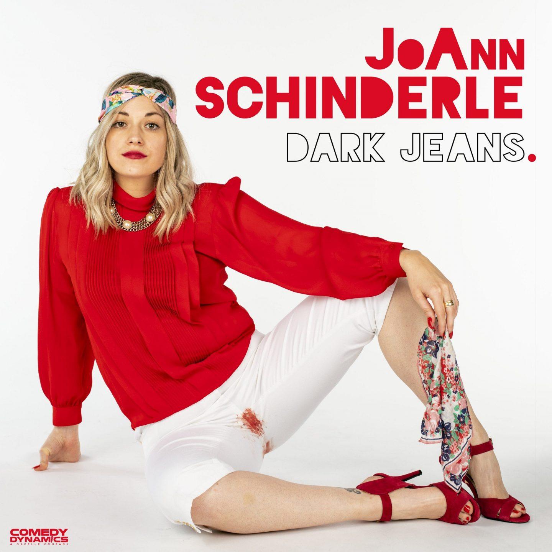 JoAnn Schinderle COVER