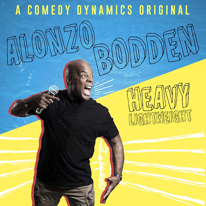 Alonzo Bodden album art web