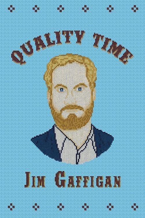 JimGaffigan QT Premier X