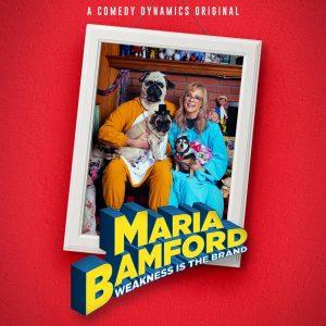 MariaBamford WITB Gracenote x