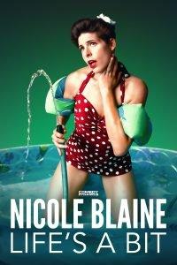 NicoleBlaine LifesABit Premier X