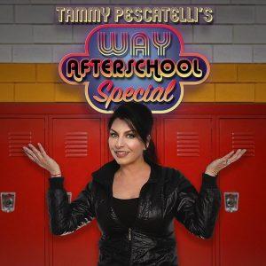 TammyPescatelli WayAfterschoolSpecial Gracenote x