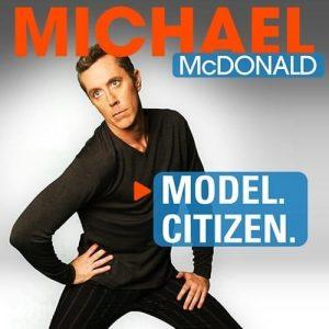 Michael McDonald Model Citizen GracenoteVOD x