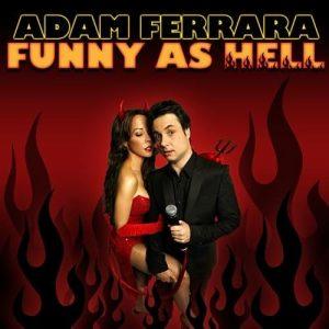 Adam Ferrara Funny As Hell GracenoteVOD x