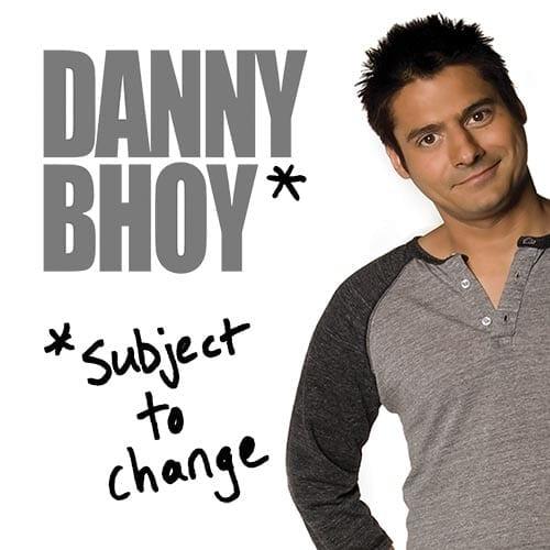 DannyBhoy x Gracenote
