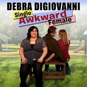 Debra DiGiovanni Single Awkward Female GracenoteVOD x