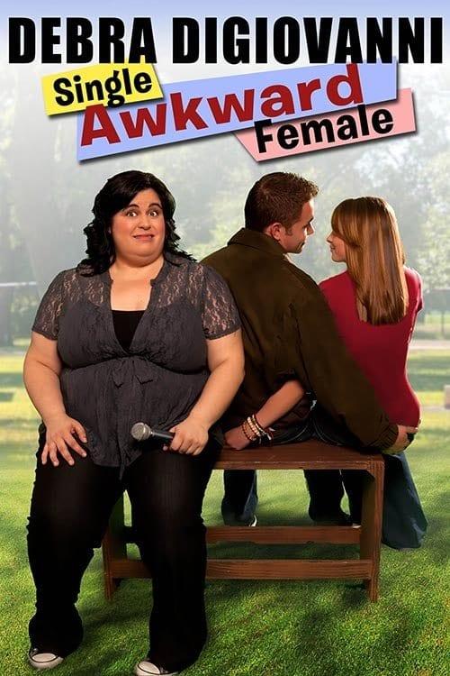 Debra DiGiovanni Single Awkward Female Premiere x