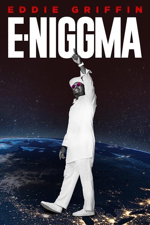 EddieGriffin ENIGGMA Premier X
