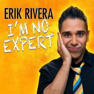 Erik Rivera Im No Expert GracenoteVOD x