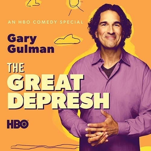 GaryGulman TGD Album X