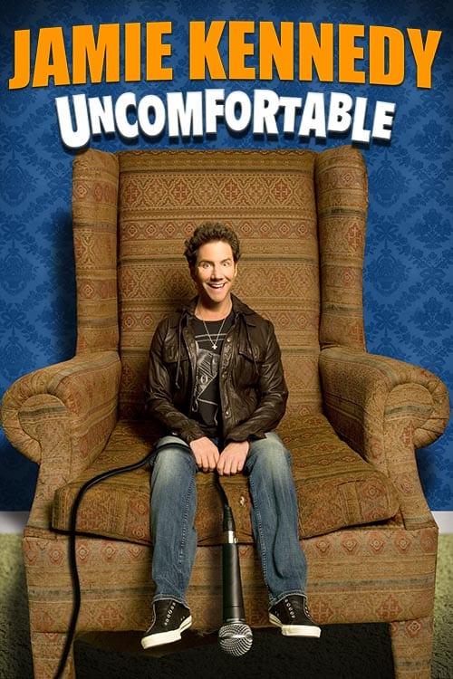 Jamie Kennedy Uncomfortable Premiere x