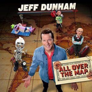 JeffDunham AOTM Album x