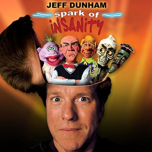 JeffDunham SOI Album x