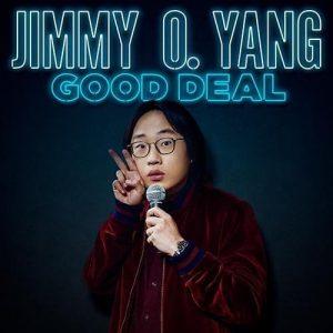 JimmyOYang GoodDeal Album x