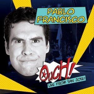 Pablo Francisco Gracenote x
