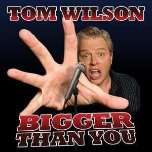 Tom Willson Bigger Than You GracenoteVOD x