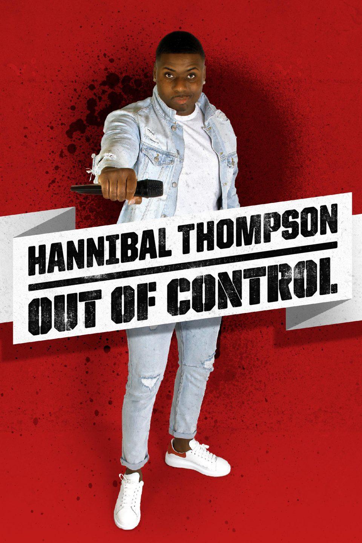 HannibalThompson OutOfCtrolAlbum Premier X