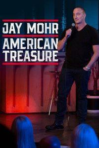 JayMohr AT Premier X