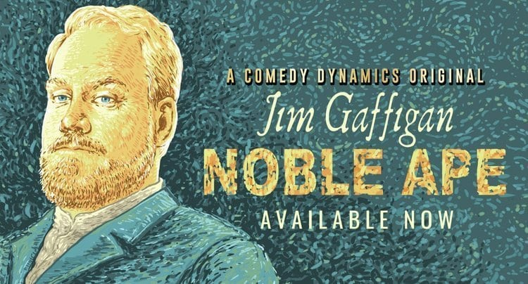 jim gaffigan trailer